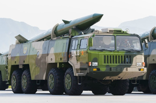 DF-15B SRBM