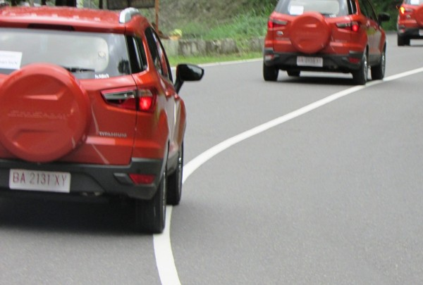 5 Fitur Keselamatan di Mobil yang Harus Diperhatikan
