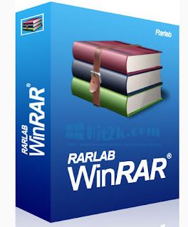 WinRAR v5.50 Beta Full Version