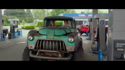 What's The) Name Of The Song: Monster Trucks - Trailer