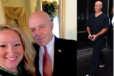 Felon on Probation Bernard Kerik wants the public to forget he is a corrupt cop, liar and eight-time convicted felon
