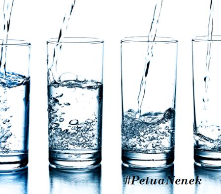 Manfaat Air Hangat Untuk Turunkan Berat Badan