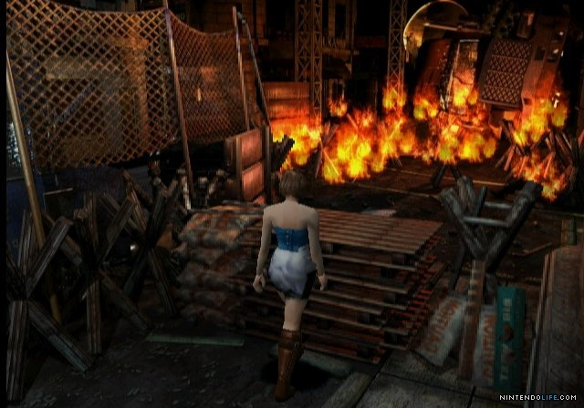 Resident Evil 3 Full Version