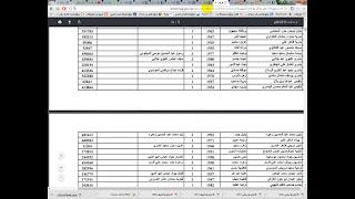 تعرف علي نتائج يانصيب معرض دمشق الدولي الثلاثاء 30 يناير 2018 أرقام البطاقات الفائزة