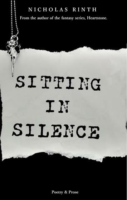 Sitting in Silence by Nicholas Rinth