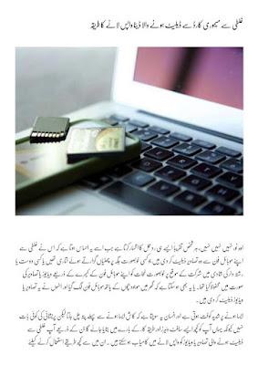 Data Recovery Urdu Pdf Book