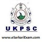 UKPSC Lecturer Recruitment 2018