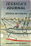 JESSICA'S JOURNAL (click on cover)