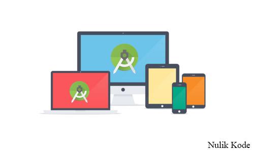 Menjalankan Project Android Studio Dari Ponsel | Ngulik Kode
