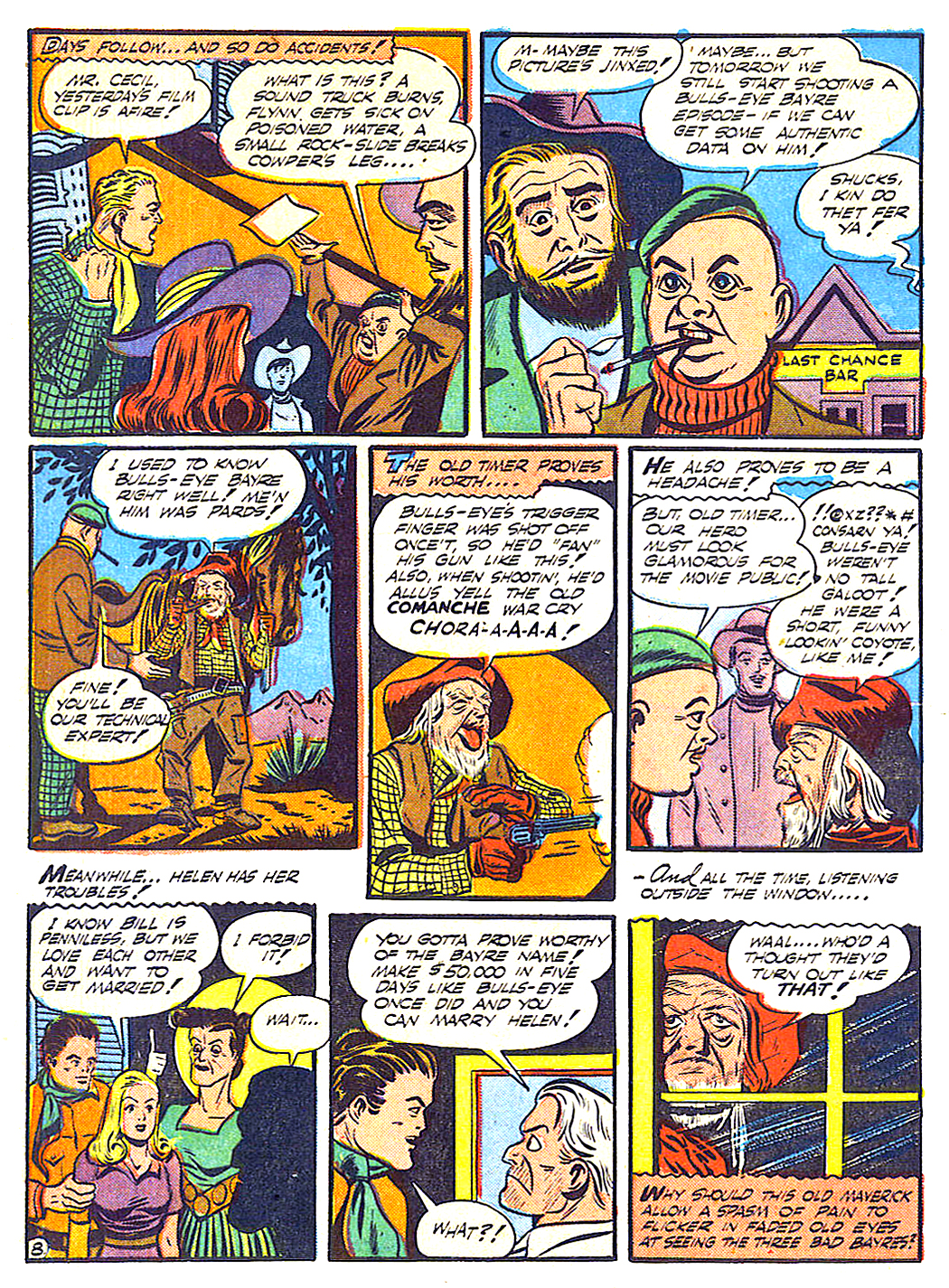Read online All-American Comics (1939) comic -  Issue #50 - 10
