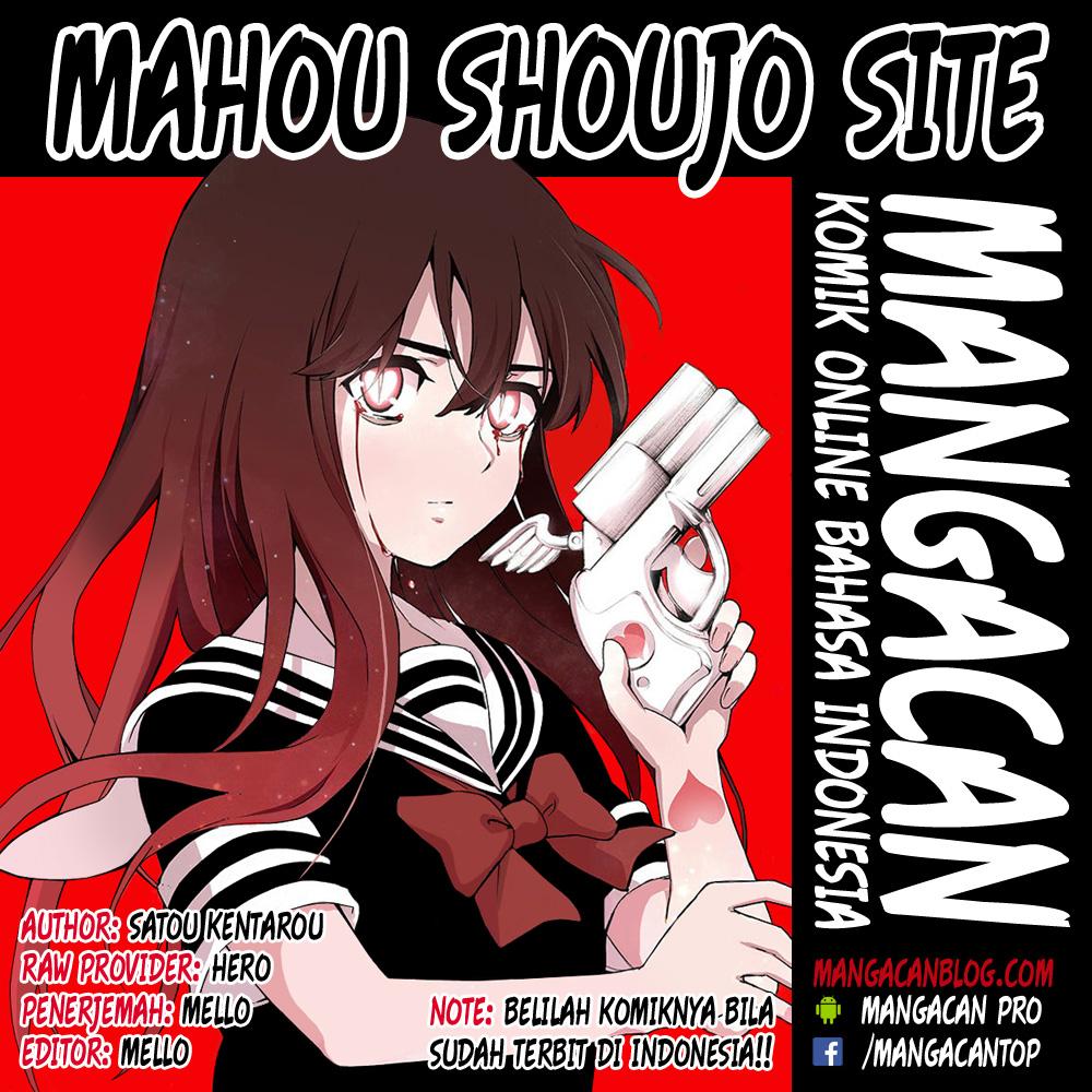 Mahou Shoujo Site Chapter 84 Bahasa Indonesia