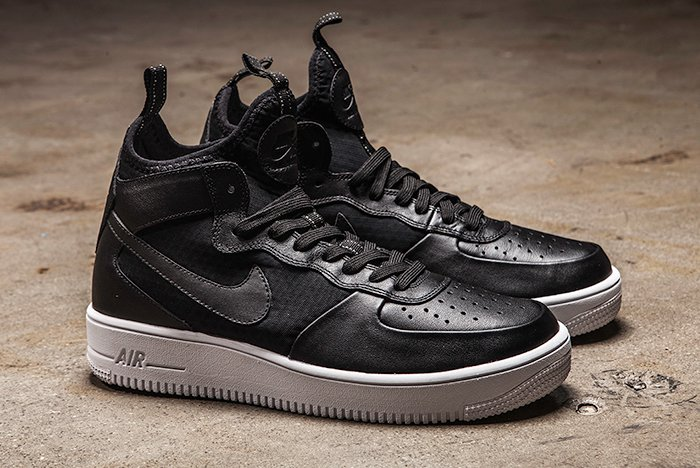 nike ultraforce mid abre temporada 2017 do air force one