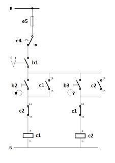 Electrical Engineering World: Forward / Reverse start of 3