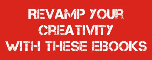 Creative Writing ebooks