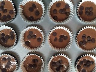 Chocolate Muffins Recipe 3