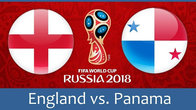 ENGLAND VS PANAMA LIVE STREAM WORLD CUP 24 JUNE 2018
