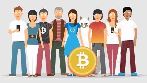 Mitos Investasi BitCoin Ini Menyesatkan, Jangan Percaya !