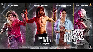 Udta Punjab _ Official Hindi Trailer HD Youtube Watch Online