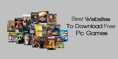 Safe downloading sites for games.