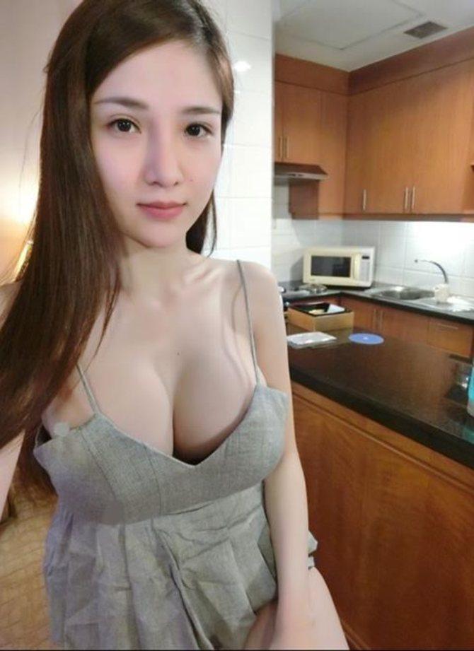 Hot girl Phương Oanh xinh đẹp 9