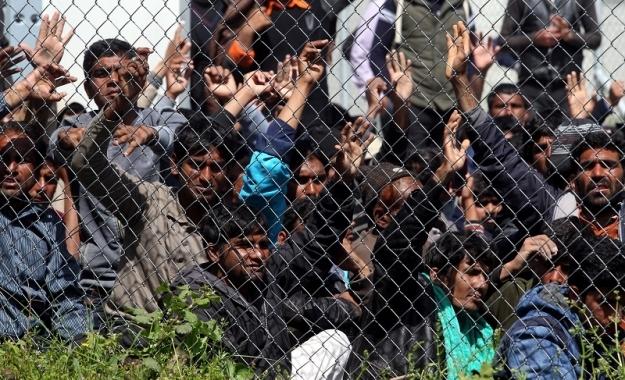 Η Τουρκία ακυρώνει τη συμφωνία με την Ελλάδα για την επανεισδοχή μεταναστών!