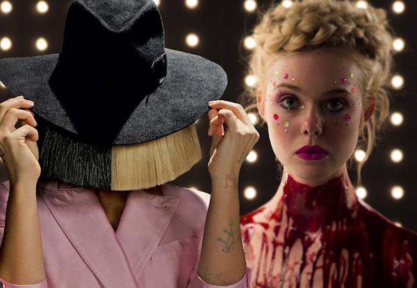 "Sia tem música para trilha sonora do filme de terror ""The neon Demon"" revelada, confira ""Waving Goodbye""!"
