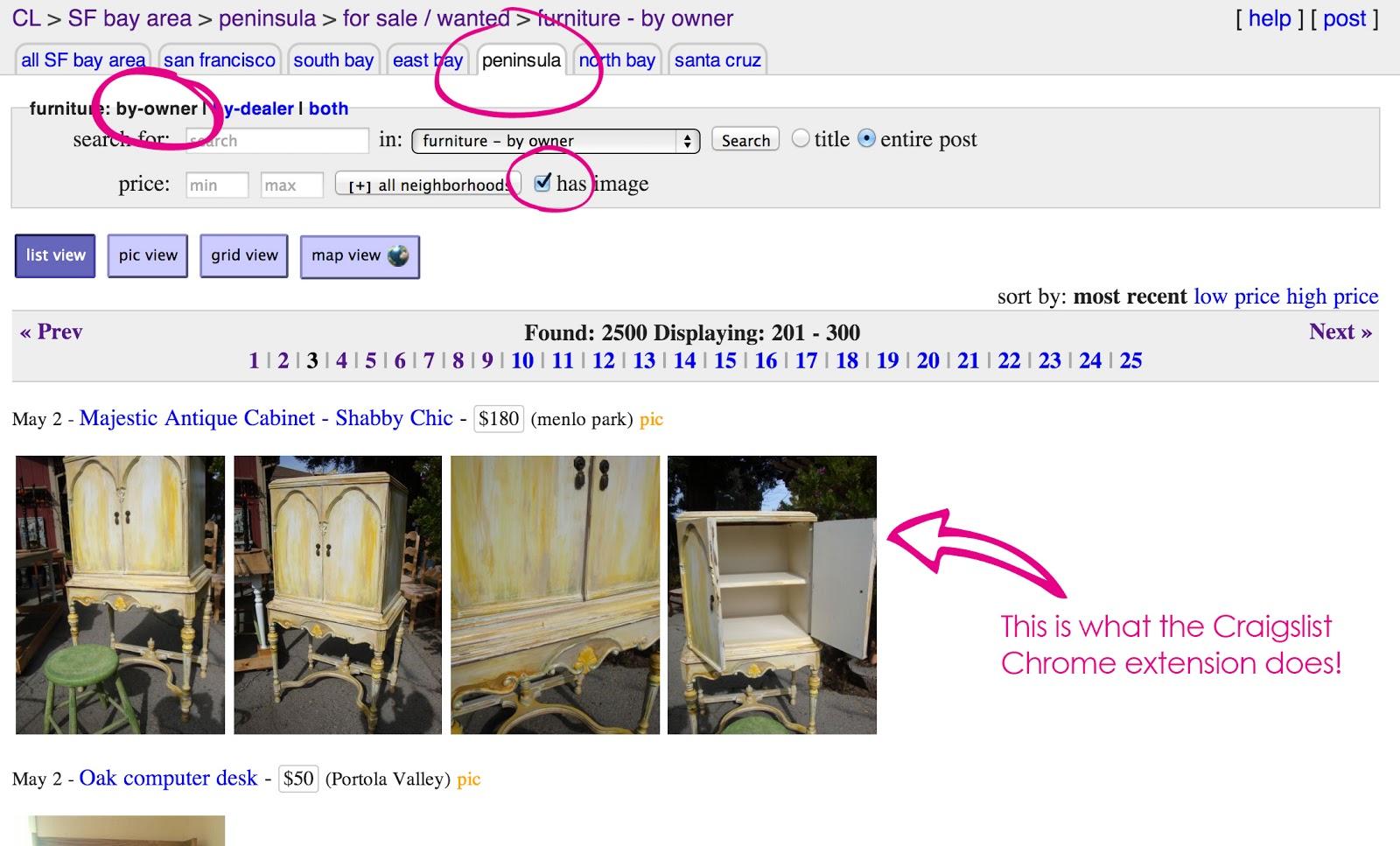 Remarkable Swingncocoa How To Win At Craiglist Spiritservingveterans Wood Chair Design Ideas Spiritservingveteransorg