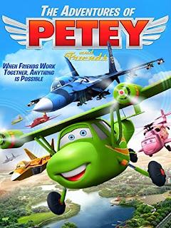 Cuộc Phiêu Lưu của Petey Và Những Người Bạn