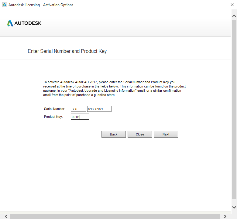 autodesk maya 2013 serial number and product key