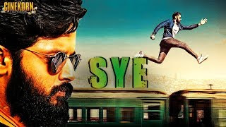 Poster Of Sye In Hindi Dubbed 300MB Compressed Small Size Pc Movie Free Download Only At worldfree4u.com
