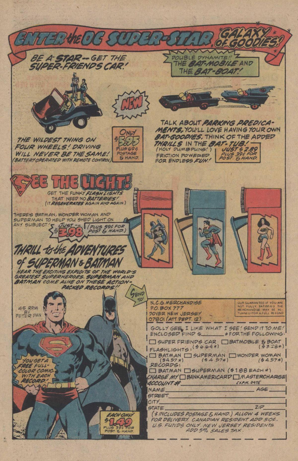 Read online All-Star Comics comic -  Issue #65 - 30