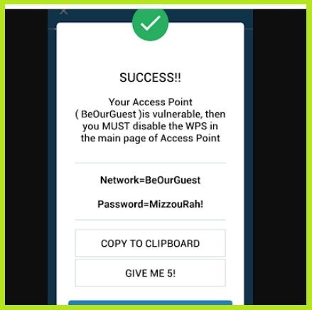 WPS WPA Tester Premium Untuk Bobol Wifi