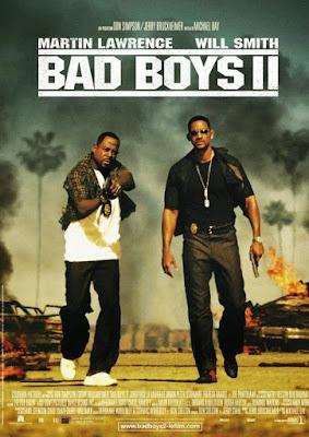 Phim Cớm Siêu Quậy 2-Bad Boys Ii  Full HD