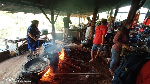 rumah makan ikan cere ibu tini di cisauk