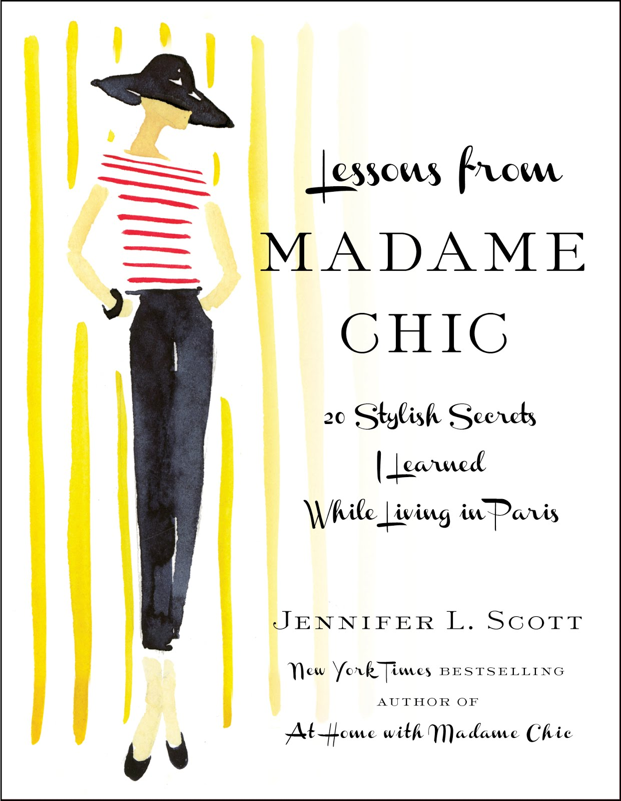 The Madame Chic series