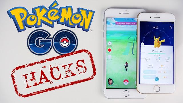 Ginásios do Pokémon Go são alvo de hackers - MichellHilton.com