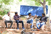 Darshakudu Working Stills-thumbnail-10