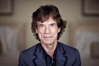 Mick Jagger, operado con éxito del corazón.