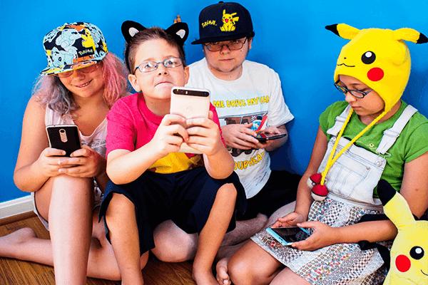 ما الذي يستفيده المستخدم بلعبه للعبة Pokémon Go و ما الأسباب التي جعلتها تتراجع ؟