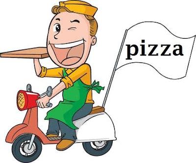 Pizza Delivery Solusi Tepat Untuk Acara Anda