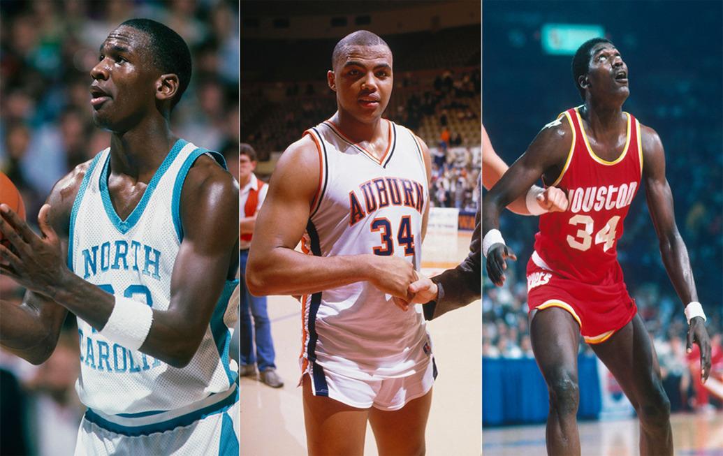 DAR Sports Top 5 NBA Draft Classes