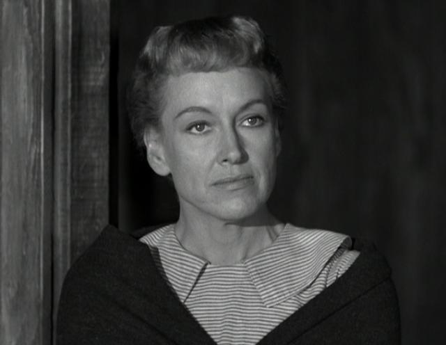 Virginia Gregg actor
