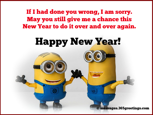 New Year 2018 - Best Inspirational and Funny Quotes - Best Wishes ...