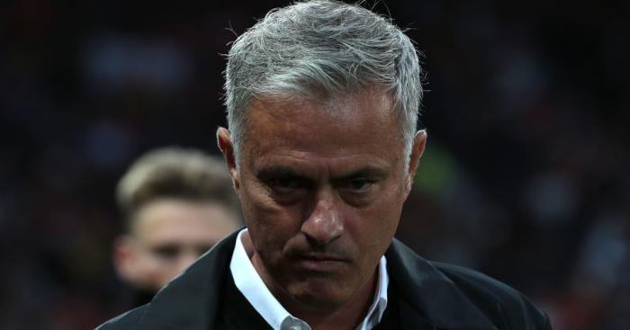 Mourinho: Aku Tidak Senang Konferensi Pers Ini