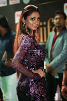 Shilpi Sharma looks Glamorous in Transparent Purple Glittering Gown at IIFA Utsavam Awards 025.JPG