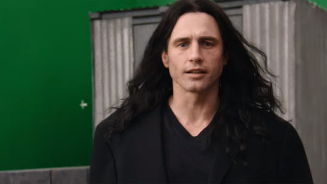The Disaster Artist: Film Review
