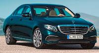 Yenii Mercedes E Classe