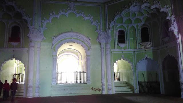 imambara hall