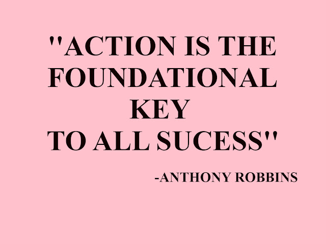 ANTHONY ROBBINS QUOTTE