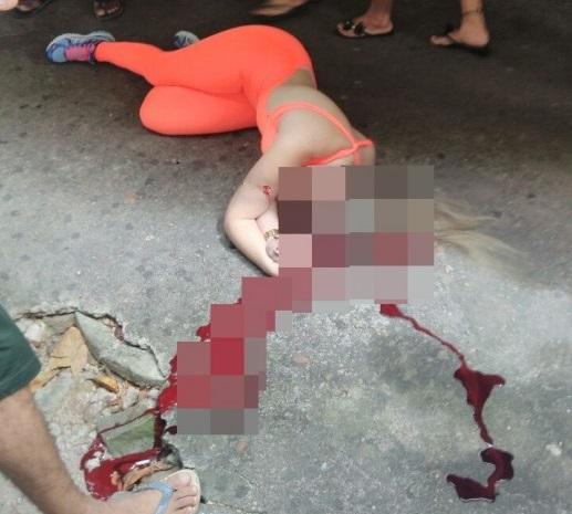 Assessora parlamentar é executada a tiros quando saia de academia